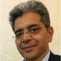بهمن حاجی علی بگی